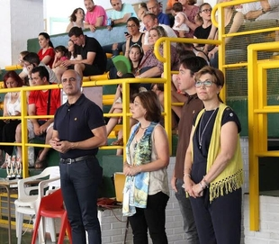 Las Escuelas Deportivas Municipales de Zafra, con 1.043 inscritos, supera la cifra de cursos pasados