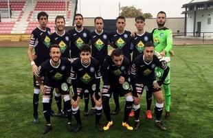 Nueva derrota del Zafra Atlético