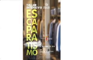 El Ayuntamiento de Los Santos de Maimona organiza este sábado un curso de escaparatismo dirigido al comercio local