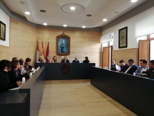 Los Santos de Maimona acogerá una nueva etapa de la Red de Cooperación de Ciudades en la Ruta de la Plata