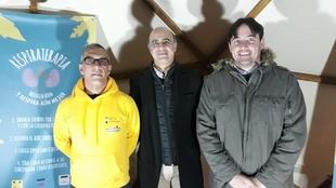 La campaña Respiraterapia ofreció talleres y sesiones en Zafra durante todo el fin de semana