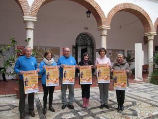 Zafra celebra los días 1 y 3 de febrero la festividad de su patrona Santa Brígida