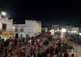 Bases de los concursos y desfiles del carnaval fontanés 2020
