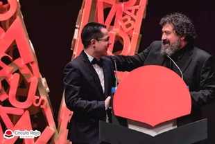 `Asesino fantasta´, del escritor zafrense Juan Carlos Mato, nominada a los premios anuales de Círculo Rojo