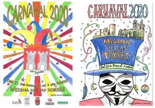 Medina de las Torres se prepara para vivir su Carnaval 2020