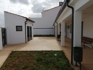 El Ayuntamiento de Los Santos habilita como locales de ensayo las antiguas microescuelas