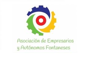 Los establecimientos de la Asociación de Empresarios y Autónomos fontaneses ofrecen servicios a domicilio