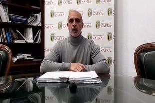 Seis profesionales del Centro de Salud de Zafra han dado positivo en Covid-19