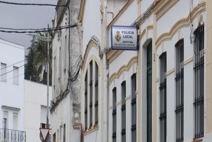 Impuestas 36 denuncias en Los Santos de Maimona por incumplir el estado de alarma