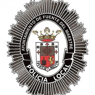 La Policía Local de Fuente del Maestre sigue aclarando dudas sobre movilidad a sus ciudadanos