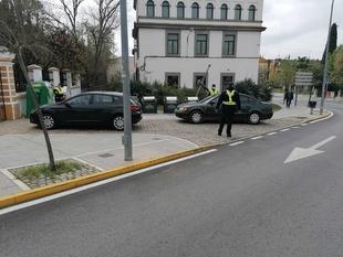 La Policía Local de Zafra ya ha multado a 19 personas por no respetar la cuarentena