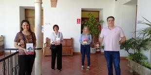 Presentadas las cuatro obras finalistas del `XV Premio de Narrativa Dulce Chacón´ en Zafra