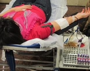 El Banco de Sangre se desplazará esta semana a Puebla de Sancho Pérez y La Morera