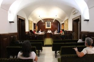 El Ayuntamiento de Los Santos aprueba por consenso un plan municipal de activación económica de 200.000 euros