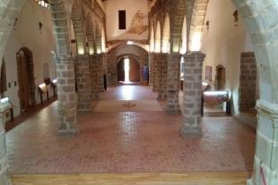 Los Centros de Interpretación de Zafra y Burguillos del Cerro reabrirán sus puertas mañana martes