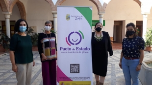El Ayuntamiento de Zafra sigue desarrollando el Pacto de Estado contra la Violencia de Género con varias actuaciones
