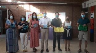 El Ayuntamiento de Zafra gestiona la entrega de mascarillas accesibles para niños con discapacidad auditiva