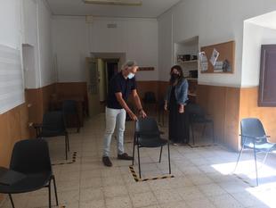 La Escuela Municipal de Música de Zafra abrirá el nuevo curso el día 1 de octubre con 303 matriculas