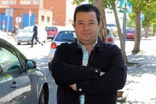 El alcalde de Fuente del Maestre, Juan Antonio Barrios, anuncia nuevas medidas de seguridad