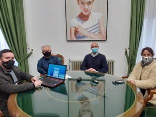 El Museo de la Medicina de Zafra contará desde mañana con una APP informativa al servicio de sus visitantes