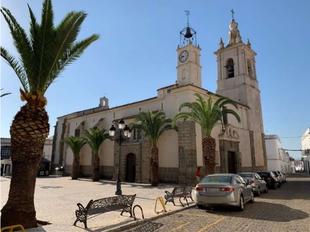 La Junta destina 141.000 euros a la restauración de la Iglesia de Ntra. Sra. del Camino de Medina de las Torres