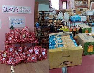 Zafra Solidaria agradece la colaboración de la ciudadanía y las empresas para normalizar la Navidad de sus familias