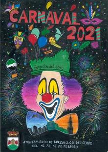 Presentado el Carnaval Virtual 2021 de Burguillos del Cerro
