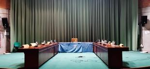 La climatización del pabellón central, el polideportivo y la residencia de mayores de Zafra asciende a 500.000 euros