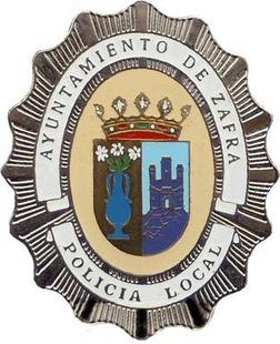 6 agentes de Zafra recibirán las medallas a la permanencia en el servicio de la Policía Local de Extremadura en 2021