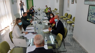 Reunida la Junta Local de Seguridad de Zafra en la mañana de hoy