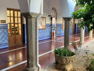El Ayuntamiento de Los Santos de Maimona cierra el ejercicio 2020 con un resultado presupuestario ajustado de 289.515 euros