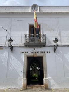 El Ayuntamiento de Los Santos de Maimona creará 27 puestos de trabajo a través del Programa de Colaboración Económica Municipal de Empleo