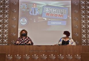 El IESO Matías Ramón Martínez de Burguillos acogerá un proyecto mediante videojuegos para prevenir la violencia de género digital y ciberacoso