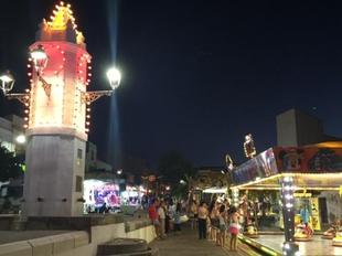 La Feria de Agosto de Los Santos de Maimona se celebrará de forma diferente a la habitual