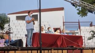 Variada y entretenida Semana Cultural del Hogar del Pensionista de Fuente del Maestre