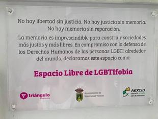 Valencia del Ventoso se incorpora a la Red Extremeña de Pueblos contra la LGBTIfobia