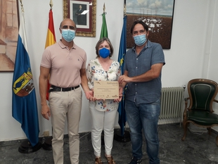 El Proyecto Libera reconoce la labor realizada por el Ayuntamiento de Zafra en favor del medio ambiente
