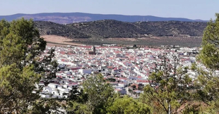 Comienza el nuevo cierre perimetral en Los Santos de Maimona