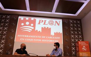Zafra, Fuente del Maestre, Burguillos y Feria podrán optar al Plan de  Soterramiento para municipios de la provincia de Badajoz
