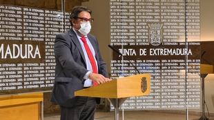Extremadura entraría en estado de `Nueva Normalidad´ el 27 de septiembre si se continúa ``haciendo bien las cosas´´