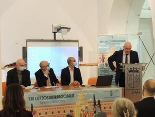Inaugurado el Curso Creación Literaria de la Unex en Zafra