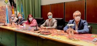 Begoña García destaca en Zafra la importancia de la sanidad animal en la jornada `Retos y Desafíos del sector porcino´