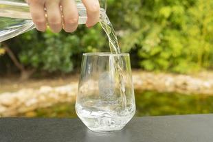 Valverde de Burguillos se suma al servicio provincial de abastecimiento de agua potable gestionado por Promedio