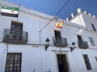 El Ayuntamiento de Los Santos ayudará a gestionar las ayudas para los afectados por las últimas inundaciones