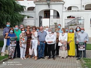 El Ayuntamiento de Zafra conmemora el Día de las Personas con Edad con una representación de sainetes