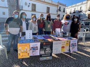 El Ayuntamiento de Los Santos de Maimona se suma a los actos de la celebración del Día Mundial de la Salud Mental de FEAFES