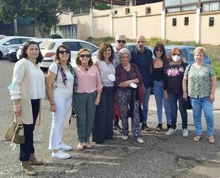 El club de lectura `José María Padín´ participó en el XIV Encuentro de Clubes de Lectura de la región