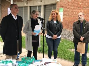 El Día Internacional del Pueblo Gitano se celebró por parte de las dos asociaciones locales y el Ayuntamiento