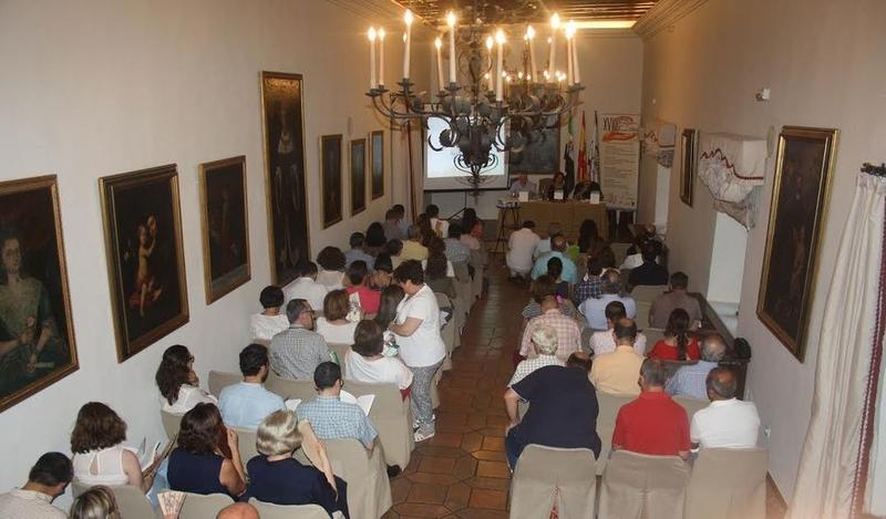 Las XX Jornadas de Historia de Zafra y el Estado de Feria ofrecen tres conferencias y un documental