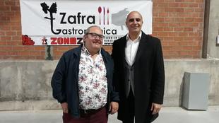 Zafra acogerá del 1 al 4 de diciembre Terrae, un evento nacional que traerá a 20 cocineros con estrella Michelín